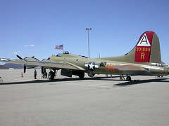 """B-17G Flying Fortress (10) • <a style=""""font-size:0.8em;"""" href=""""http://www.flickr.com/photos/81723459@N04/9231119524/"""" target=""""_blank"""">View on Flickr</a>"""