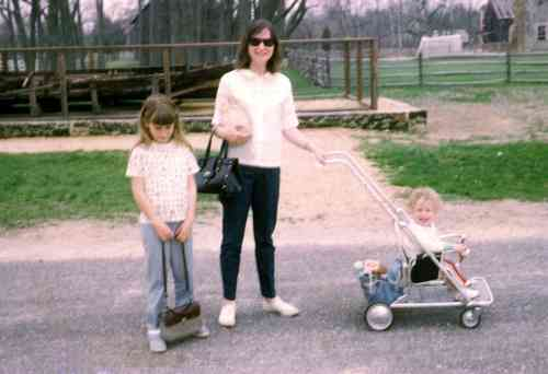 The Top 10 Hardest Things About Being a Mom