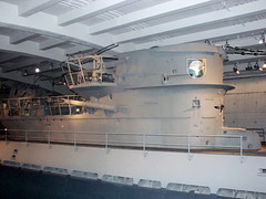 """U-505 Type IXc U-Boat (18) • <a style=""""font-size:0.8em;"""" href=""""http://www.flickr.com/photos/81723459@N04/9393183630/"""" target=""""_blank"""">View on Flickr</a>"""