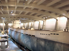 "U-505 Type IXc U-Boat (10) • <a style=""font-size:0.8em;"" href=""http://www.flickr.com/photos/81723459@N04/9393187274/"" target=""_blank"">View on Flickr</a>"