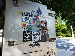 Slaps (Hot Rod(R)) Tags: street two art one kim stickers il meth ror skully jong sore infest combos slaps snaw stickerbomb steezy noxin pidzotto twnety fuxus fujikill thimp komap kgatl