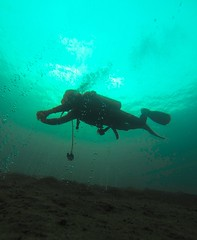 Ultimate diver training (raymonddy) Tags: training student ultimate top scuba diving best learning karl diver teaching coaching courses certification agcaoili anilaomabinibatangas