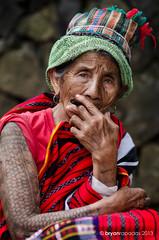 Cordilleran (B2Y4N) Tags: city people mountain garden botanical baguio region province indigenous cordillera igorot boondock kalinga apayao kankanaey ibaloy tuwali isneg ibontok