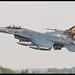 RNLAF F-16AM - Special Scheme