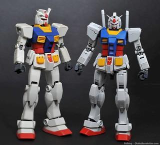 MG RX-78-2 Gundam Ver 3 35 by Judson Weinsheimer
