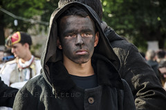 Sos Thurpos (-Radiolina-) Tags: sardegna carnevale isola maschere barbagia nuoro tradizione orotelli