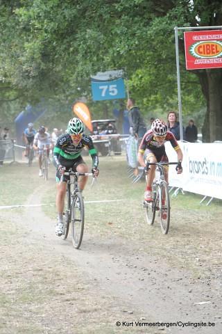 Nieuwelingen & juniors Kessel (420)
