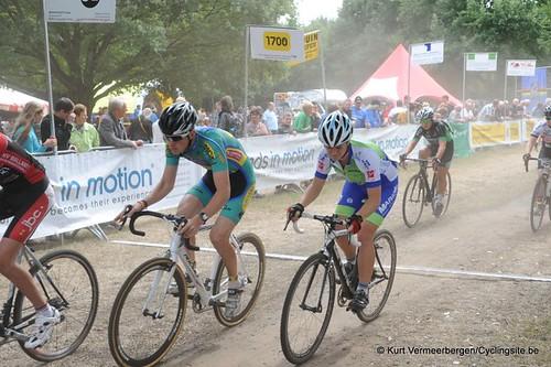 Nieuwelingen & juniors Kessel (689)