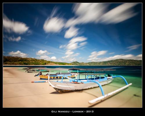 Gili Nanggu - Lombok