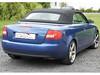 Audi A4 2002-06 Verdeck