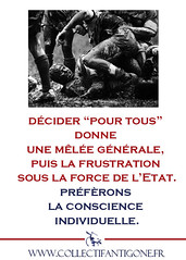 124-PourTous (CollectifAntigone) Tags: vide antigone collectif libéralisme