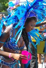 Pink cup (Ibrahim D Photography) Tags: carnival blue mas feathers masquerade caribbean ebony nottinghill nottinghillcarnival headdress pinkcup 2013 ebonybeauty ebonygirl ebonywoman caribbeanculture carnival2013 nottinghillcarnival2013