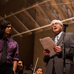 """<b>Home Coming Concert 2013</b><br/> Home Coming Concert 2013 Theodore Presser Award: Robert S. Ragoonanan '14  By: Imsouchivy Suos (G.V.) 06/10/13<a href=""""http://farm3.static.flickr.com/2882/10126904683_b18c9870ef_o.jpg"""" title=""""High res"""">∝</a>"""