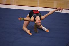 Precourt011308_03KT (ahtibat112) Tags: california college university unitedstates cardinal gymnastics stanford ncaa 20072008