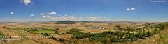 Tierras de Medina-Sidonia (Cdiz, Espaa) (lugaresadescubrir) Tags: panorama espaa spain espanha country andalucia cadiz campo espagne spanien champ medinasidonia contremo spanja contremolad