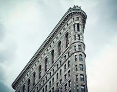 The 23rd (meltik_nyc) Tags: newyork empirestatebuilding flatiron bulding nyc2011