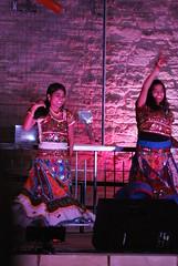 Dia de los Muertos (Dummaniosa) Tags: face skull dance paint texas diadelosmuertos alter roundrock folklorico calavera