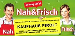 Nah&Frisch Pirolt
