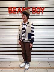 BEAMS BOY YOKOHAMA (BEAMS STYLE's Photostream) Tags: womens 横浜 関東 ビームスボーイ ビームス横浜 ビームスボーイ横浜