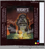 "Hershey's - Milk Chocolate - Rick Amortis - Halloween snack size candy wrapper - 2013 • <a style=""font-size:0.8em;"" href=""http://www.flickr.com/photos/34428338@N00/10956128115/"" target=""_blank"">View on Flickr</a>"