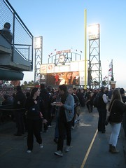 "AT&T Park • <a style=""font-size:0.8em;"" href=""http://www.flickr.com/photos/109120354@N07/11042837143/"" target=""_blank"">View on Flickr</a>"