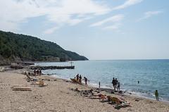 The Beach Moment. Photo 4 (Oleh Zavadsky) Tags: leica sea beach x bulgaria burgas x2 xseries    leicax2gallery