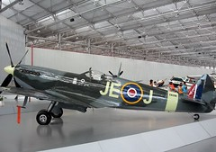 """Spitfire HF IX (5) • <a style=""""font-size:0.8em;"""" href=""""http://www.flickr.com/photos/81723459@N04/11186537414/"""" target=""""_blank"""">View on Flickr</a>"""