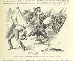 """Image taken from page 289 of 'Illustrated Battles of the Nineteenth Century. [By Archibald Forbes, Major Arthur Griffiths, and others.]' (The British Library) Tags: bldigital date1895 pubplacelondon publicdomain sysnum001266335 forbesarchibaldwarcorrespondentofthe""""dailynews large vol02 page289 mechanicalcurator imagesfrombook001266335 imagesfromvolume00126633502 sherlocknet:tag=european sherlocknet:tag=human sherlocknet:tag=battle sherlocknet:tag=general sherlocknet:tag=necessary sherlocknet:tag=chapter sherlocknet:tag=place sherlocknet:tag=black sherlocknet:tag=nature sherlocknet:tag=land sherlocknet:tag=france sherlocknet:tag=govern sherlocknet:tag=army sherlocknet:tag=berlin sherlocknet:tag=office sherlocknet:tag=victory sherlocknet:tag=forty sherlocknet:category=organism"""
