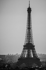 Eiffel Tower 2 (C@mera M@n) Tags: paris france eiffeltower places