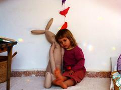 o coelho (*L) Tags: eva algarve coelho tavira sotavento monteagudo