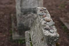Little stones of memory (Zyla, K. alone) Tags: city cemetery architecture poland polska krakow jews kazimierz jesie shallowdof jewishheritage thebp justpentax worldtrekker pentaxart pentaxkr ydziwpolsce