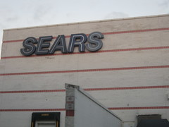 Sears (cjbird88) Tags: mall store florida sears anchor jacksonville theavenues