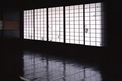 Japanese Old house-9 (転倒虫) Tags: old light house japan monotone 日本 takayama 家 themepark hida 高山 飛騨高山 飛騨 明かり 古民家 民俗村 minzokumura