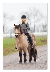 Iben-10jan (Brnefotograf Kristina Daley) Tags: horse hest icelandic islnder ismule