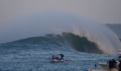 P1020468 (Lyrinda) Tags: california photo surf surfing halfmoonbay pillarpoint bigwave maverickssurfcompetition mavericksinvitational2014