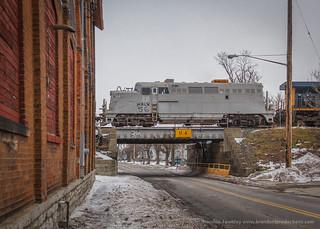 MRLX BL-2 in Marion, Ohio