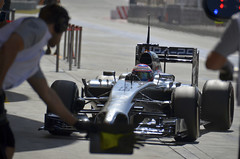 Bahrai Test day (Chef David Miras) Tags: bahrain williams lotus f1 ferrari mclaren redbullracing torrorosso f1test