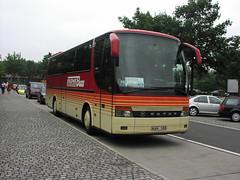 P7140021 Okome Buss & Taxi AB, Ullared KAH 109 (Skillsbus) Tags: buses coaches okomebuss germany sweden setra s315hd s315hdh