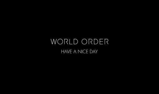 【MV】僕の好きなWORLD ORDERの新曲「HAVE A NICE DAY」のMVが公開!