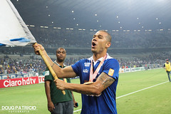 Cruzeiro Campeão Mineiro 2014 (Doug Patricio) Tags: brasil mineiro cruzeiro campeonato futebol galo r10 raposa mineirão brsil