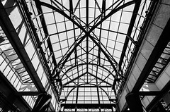Lot's of Lines (Nicholas Erwin) Tags: lines faneuilhall quincymarket street city citylife boston massachusetts ma usa unitedstatesofamerica nikon d7000 tokina 1224f4 architecture fav10