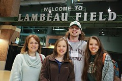 Lambeau Lectures-1