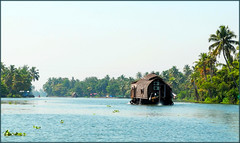 Floating Guesthouse_3 (miguel IV) Tags: backwaters kerala floatingguesthose ship