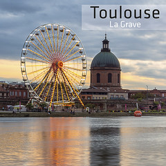 65x65mm // Réf : 15150702 // Toulouse