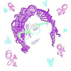#art of @beccawonka ! #artist #sketch #doodle #flowy #flowing #colour #cyan #moleskine #purplerain #vaporart #vaporwave #aesthetic #trippy #psychedelic #neon #pastelgoth #abstract #abstractart #cyberpunk #graffiti #seapunk #stickerart #toronto #phoenix #l (Melissa B drawings) Tags: ifttt instagram melisssne art beccawonka artist sketch doodle flowy flowing colour cyan moleskine purplerain vaporart vaporwave aesthetic trippy psychedelic neon pastelgoth abstract abstractart cyberpunk graffiti seapunk stickerart toronto phoenix losangeles ink prince holographic holo