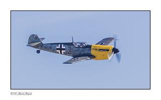 Messerschmitt Bf109.... [Explored]....