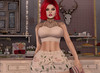 - LOTD #232 - one more day... (http://www.itdollz.com) Tags: love hair lelutka lilos fit shapes glam affair skins studio exposure makeup bold e beauty powder pack powderpack supernatural sanarae queen of ink the chapter four event fair cynful clothes c88 collabor collabor88 scandalize entangled poses