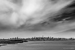Skyline. (rmfly) Tags: newyork skyline cielo usa eeuu américa semanasanta