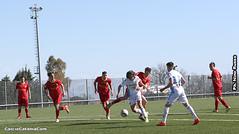 Gianmarco Distefano e Biondi (di spalle) (calciocatania) Tags: catania catanzaro campionato beretti