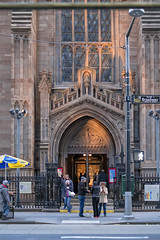 _DSF0175 Trinity 4r (CoriJae) Tags: bowlinggreen hdr trinitychurch wallstreet downtownmanhattan newyork